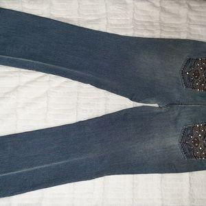 Earl Jean Jeans,  size 10